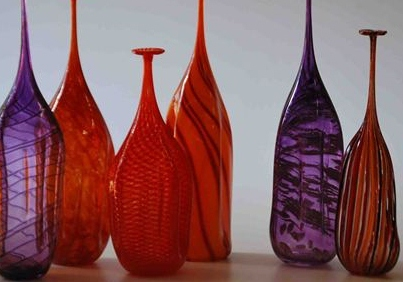 The ART of GLASS @ the OUTPOST!